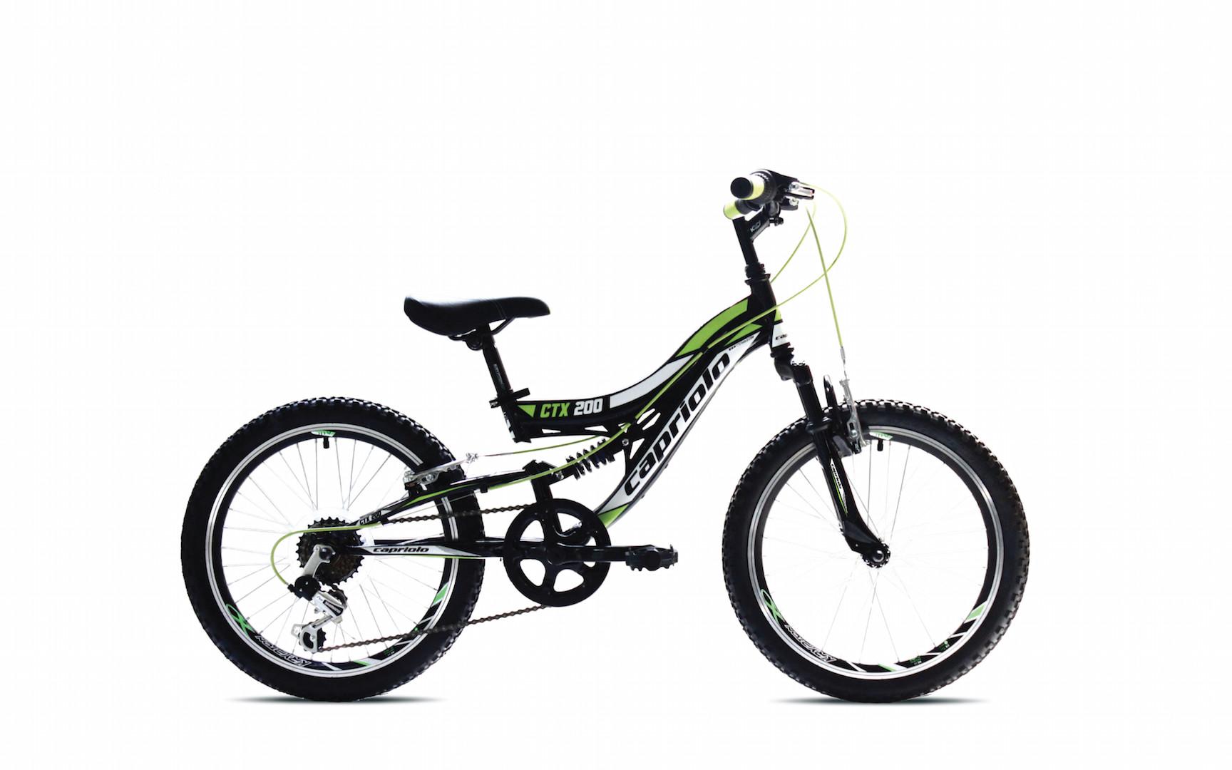 Ctx 200 Black Green