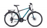 28' Twister 3.0 TREK must-sinine 21